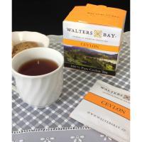 WALTERS BAY(ウォルターズベイ)セイロン 10P