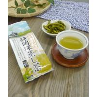 ハラダ製茶 生産者限定 静岡深蒸し茶 100g
