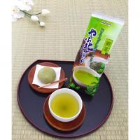 ハラダ製茶 やぶ北ブレンド 煎茶 200g