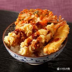 レンジで簡単 天ぷらセット