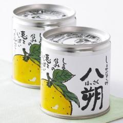 しまなみ八朔缶詰6缶セット