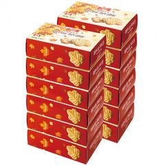 カナダ メープルクリームクッキー 1箱