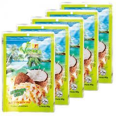 ココナッツチップス 5袋セット