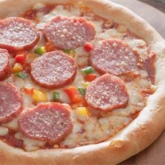自家製 粗挽き ポーク ピザ 【冷凍ピザ pizza set 冷凍 ピッツァ】