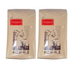 送料無料 [1kg] ヨーロピアンクラシックブレンド(ヨーロ500×2)/珈琲豆<挽き具合:細挽き>