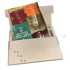ドリップコーヒー コーヒー お試し 5種類 各4杯合計20杯分入 ちょっとお試しドリップバッグコーヒー ネコポス 珈琲 送料無料 個包装 加藤珈琲 /ドリップコーヒー 珈琲 送料無料 個包装