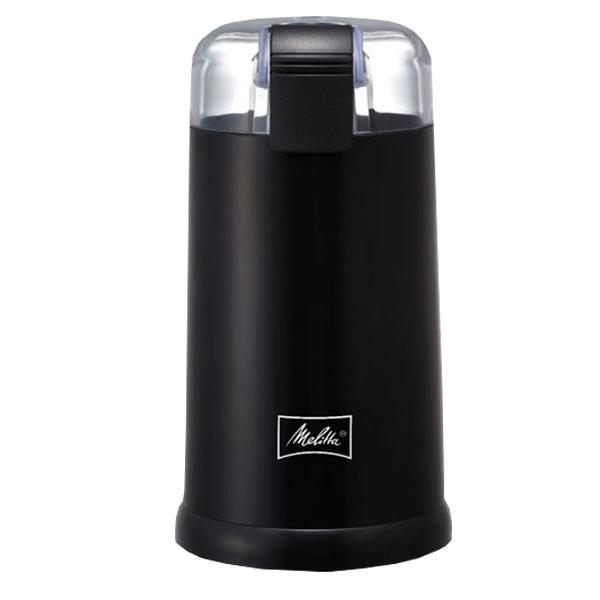 メリタ電動コーヒーミル/ECG62-3W ECG62-1B<ブラック>