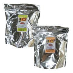 セイロン紅茶BOP2大産地セット(ウバ・ディンブラ各500g)