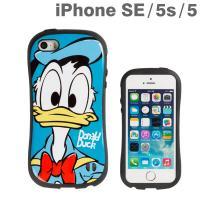 [iPhone SE/5s/5専用]ディズニーキャラクターiFace First Classケース(ドナルド/アップ)