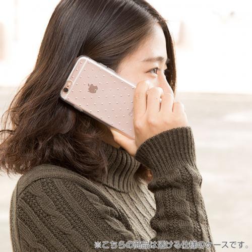 [iPhone 6s/6専用]iFace style ケース(Edge)