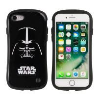 [iPhone 8/7専用]STAR WARS iFace First Classケース(Darth Vader)