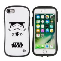 [iPhone 8/7専用]STAR WARS iFace First Classケース(Stormtrooper)