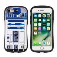 [iPhone 8/7専用]STAR WARS iFace First Classケース(R2-D2)