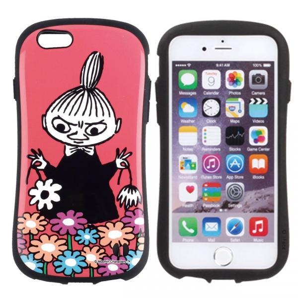 [iPhone 8/7専用]ムーミンiFace First Classケース(リトルミィ)【3月下旬入荷予定】