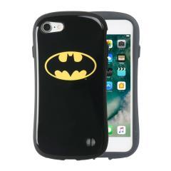 [iPhone 8/7専用]BATMAN/バットマン iFace First Classケース(バットマン/エンブレム)