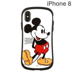 [iPhone X専用]ディズニーキャラクターiFace First Classケース(ミッキーフレンズ/ミッキーマウス)