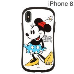 [iPhone X専用]ディズニーキャラクターiFace First Classケース(ミッキーフレンズ/ミニーマウス)
