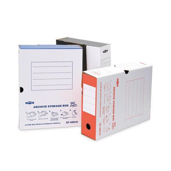 PENCO ペンコ ファイルボックス A4