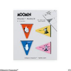 MOOMIN ムーミン マグネットマーカー