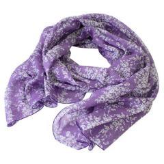 ブーケ-紫