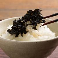 【博多久松謹製】焼き海苔佃煮※ネコポスでのお届けです。※代金引換不可