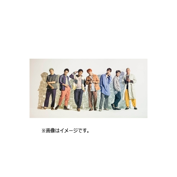 GENERATIONS from EXILE TRIBE / DREAMERS (+DVD)【CD Maxi】