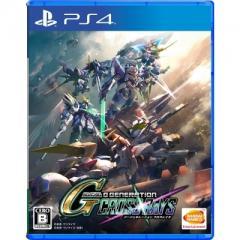 【PS4】SDガンダム ジージェネレーション クロスレイズ 通常版
