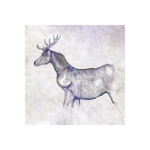 米津玄師 / 馬と鹿 ノーサイド盤【初回限定】(CD+ホイッスル型ペンダント(レザージャケ))【CD Maxi】