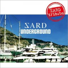SARD UNDERGROUND / ZARD tribute【CD】