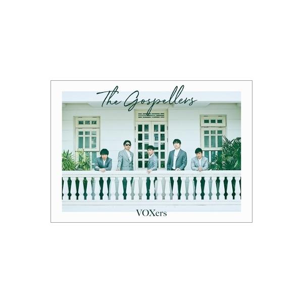 ゴスペラーズ  / VOXers 【初回生産限定盤】(CD+DVD+撮り下ろしフォトブック)【CD Maxi】