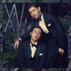 東方神起 / XV 【初回生産限定盤】(+Blu-ray)【CD】
