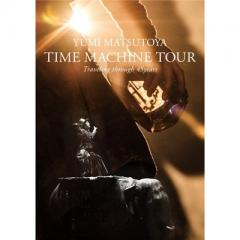 松任谷由実 / TIME MACHINE TOUR Traveling through 45 years (Blu-ray)【BLU-RAY DISC】
