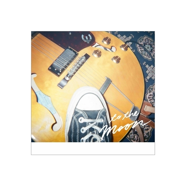 Yogee New Waves / to the moon e.p (+DVD)【CD】
