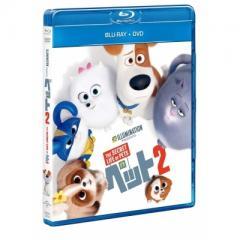 ペット2 ブルーレイ+DVD【BLU-RAY DISC】