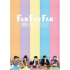 AAA / AAA FAN MEETING ARENA TOUR 2019 ~FAN FUN FAN~【DVD】