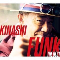 木梨憲武 / 木梨ファンク ザ・ベスト 【初回限定盤】(+DVD)【CD】