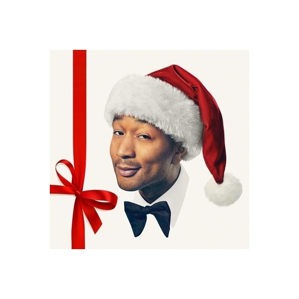 John Legend ジョンレジェンド / Legendary Christmas:  Deluxe Edition 【CD】