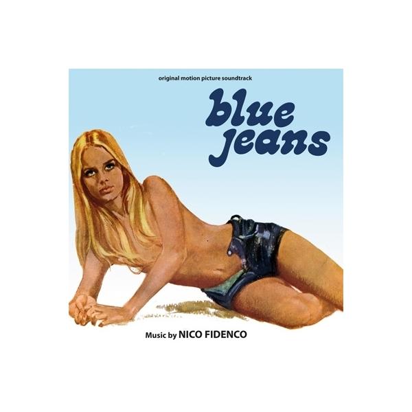 サウンドトラック(サントラ) / Blue Jeans【LP】