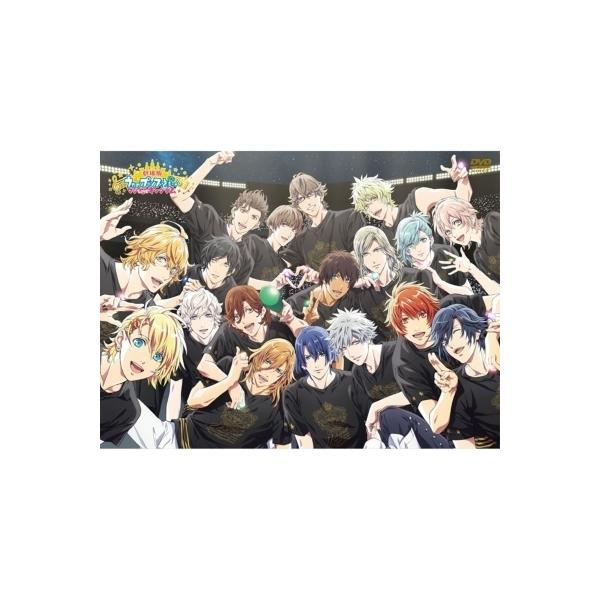 劇場版 うたの☆プリンスさまっ♪ マジLOVEキングダム 初回限定版【DVD】