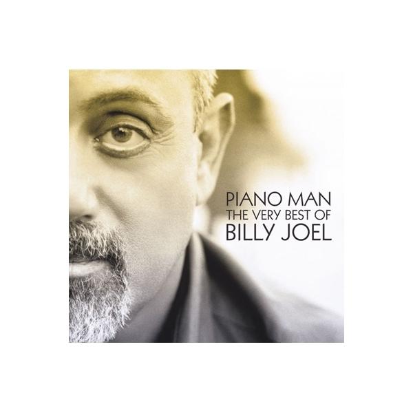 ビリー ピアノ ジョエル マン