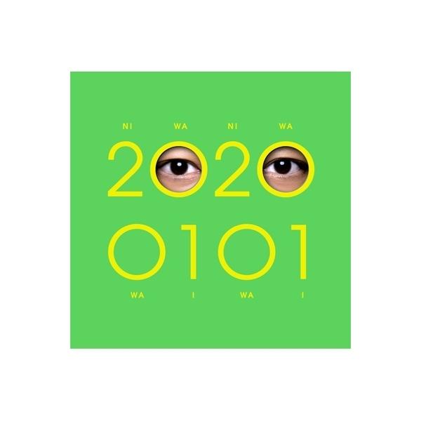 香取慎吾 / 20200101 【通常BANG!】【CD】