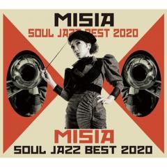 【送料無料】 Misia ミーシャ / MISIA SOUL JAZZ BEST 2020【CD】