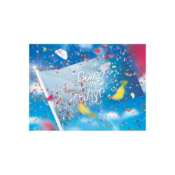 A.B.C-Z / A.B.C-Z Concert Tour 2019 Going with Zephyr 【初回限定盤】(Blu-ray)【BLU-RAY DISC】