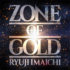 【送料無料】 RYUJI IMAICHI (今市隆二) / ZONE OF GOLD (+DVD)【CD】