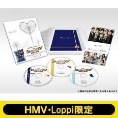 【HMV・Loppi限定 ペア皿付きセット】劇場版おっさんずラブ DVD 豪華版(3枚組) 【DVD】
