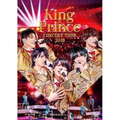 King & Prince / King  &  Prince CONCERT TOUR 2019 (Blu-ray)【BLU-RAY DISC】