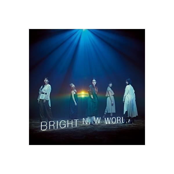 【送料無料】 Little Glee Monster / BRIGHT NEW WORLD 【初回生産限定盤A】(+DVD)【CD】