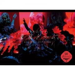 【送料無料】 欅坂46 / 欅坂46 LIVE at 東京ドーム ~ARENA TOUR 2019 FINAL~ 【初回生産限定盤】(2DVD)【DVD】