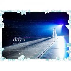 【送料無料】 乃木坂46 / 7th YEAR BIRTHDAY LIVE Day4【DVD】