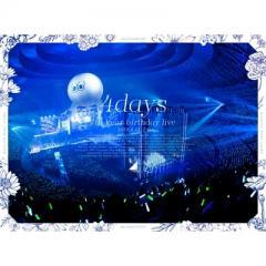【送料無料】 乃木坂46 / 7th YEAR BIRTHDAY LIVE 【完全生産限定盤】<コンプリートBOX>(Blu-ray)【BLU-RAY DISC】